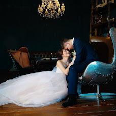 Wedding photographer Olga Bogatyreva (Olyoli). Photo of 28.01.2017