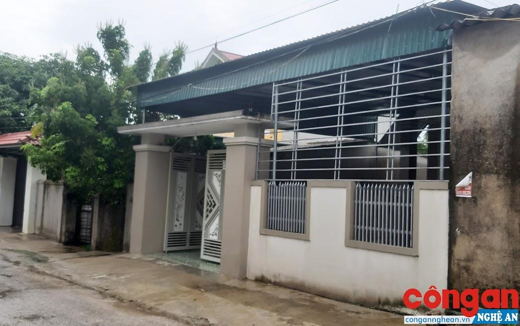 Thửa đất được mang ra đấu giá, thi hành án với giá rẻ đã được người khác xây nhà ở kiên cố