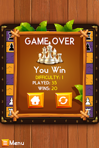 Chess 4 Casual – 1 or 2-player App Download For Android and iPhone 6