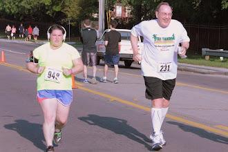 Photo: 948  Allison Tackett, 231  Don Douglas