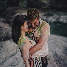 Wedding photographer Zsolt Sari (zsoltsari). Photo of 27.04.2018