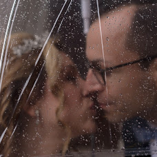 Wedding photographer Alyona Boiko (NaiveAngelPhoto). Photo of 16.11.2018