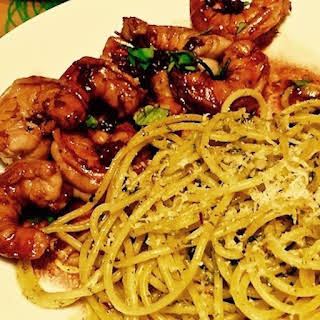 Red Wine Shrimp Pasta Recipes.