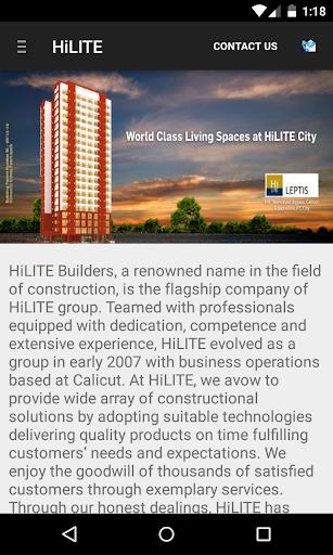 HiLITE Builders