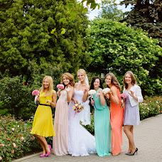 Wedding photographer Rufiya Miller (RuMiller). Photo of 14.07.2015