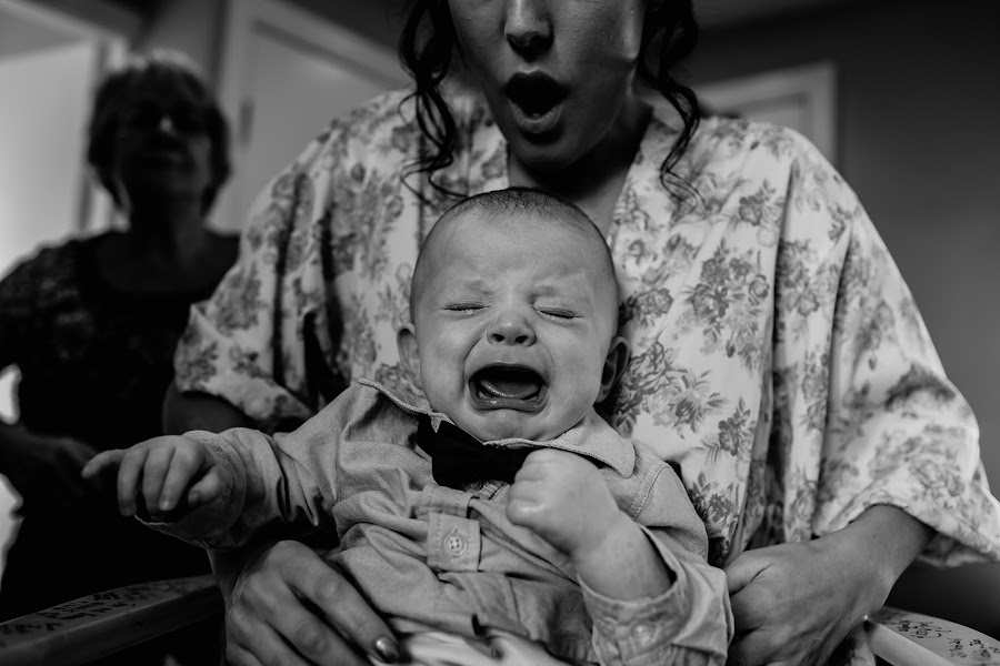 Wedding photographer Steven Rooney (stevenrooney). Photo of 28.04.2017