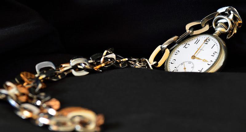 L'orologio del nonno di Rossella13