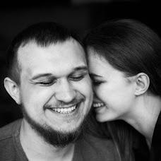 Wedding photographer Andrey Sharov (Sharov). Photo of 24.01.2016