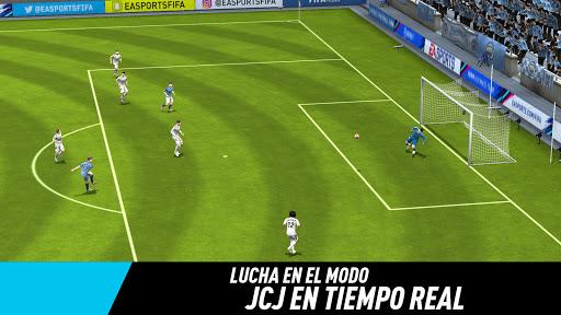 FIFA Fu00fatbol  trampa 1