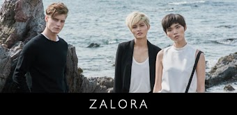 ZALORA Fashion Shopping