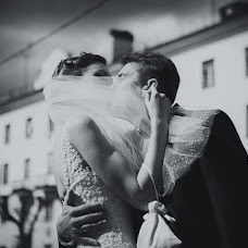 Wedding photographer Mikhail Spaskov (spas). Photo of 03.06.2013