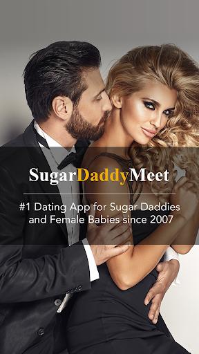 Sugar Daddy Meet & Sugar Baby Hook Up Dating App