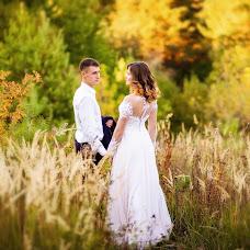Wedding photographer Irina Yureva (Iriffka). Photo of 09.01.2019