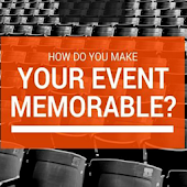 Guide To Event Planning