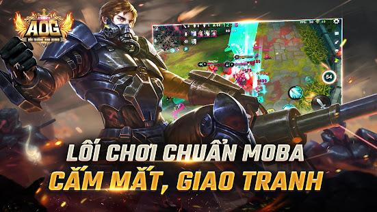 Game AOG - Đấu Trường Vinh Quang APK for Windows Phone