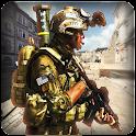 Gun Shooter War icon