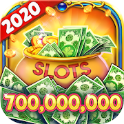 NEW SLOTS 2020-free pokies, casino games, 777 slot