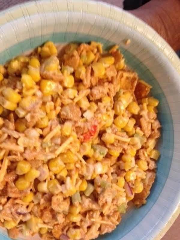 Frito-lay Corn Salad