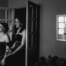 Wedding photographer Nahuel Aseff (nahuelaseff). Photo of 17.01.2018