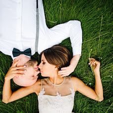 Vestuvių fotografas Maksim Troickiy (maxtroitskiy). Nuotrauka 25.07.2019
