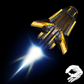 Space Racer: Tilt Maneuvering