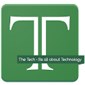 The Tech - Technology News icon