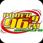 Poder 96.9 FM icon