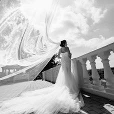 Wedding photographer Nikitin Sergey (nikitinphoto). Photo of 22.08.2016