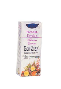 Esencia Natural Freshly   Bon Star Florales X25Ml.