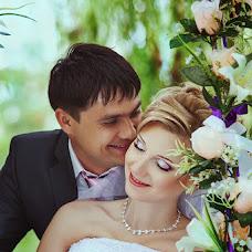 Wedding photographer Natalya Kurysh (nkuryish). Photo of 14.02.2015