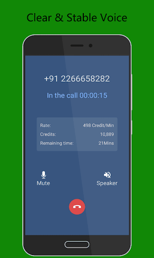 Call Global screenshot 2