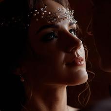 Wedding photographer Syuzanna Litkevich (Mayi). Photo of 06.01.2019