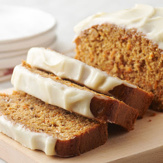 Carrot Bread From Carrot Cake Mix Recipes.