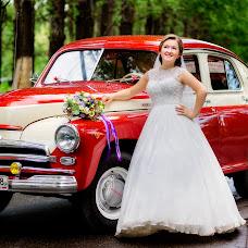 Wedding photographer Yana Baldanova (baldanova). Photo of 19.09.2016