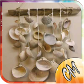 DIY Craft Shells