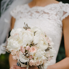 Wedding photographer Mikhail Semenov (SemenovMikhail). Photo of 22.06.2014