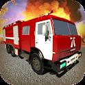 Firefighter Simulator icon