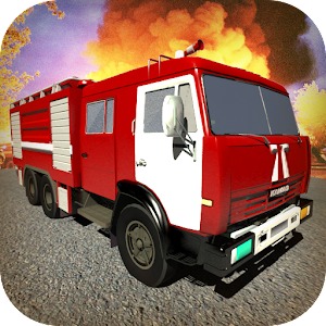 Firefighter Simulator for PC and MAC