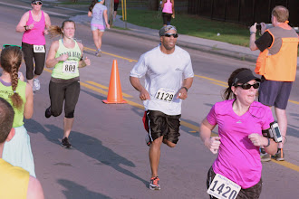 Photo: 607  Jamie Pitts, 809  Samantha Vidor, 1129  John Bozeman, 1420  Carolyn Egan