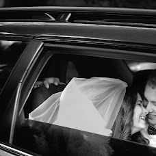 Wedding photographer Olga Smaglyuk (brusnichka). Photo of 20.07.2017