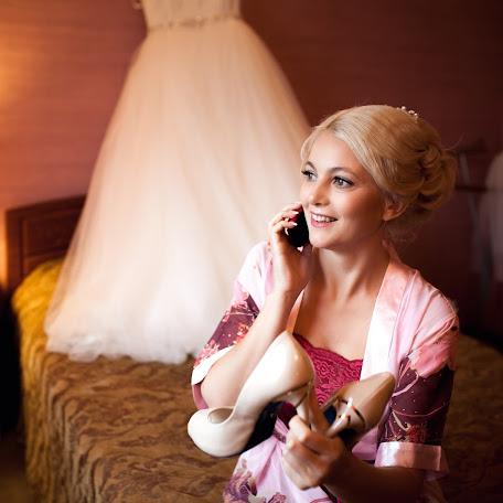 Wedding photographer Sergey Reshetov (PaparacciK). Photo of 08.01.2018