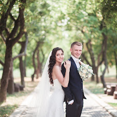Wedding photographer Mariya Novik (MariLeonova). Photo of 02.11.2015