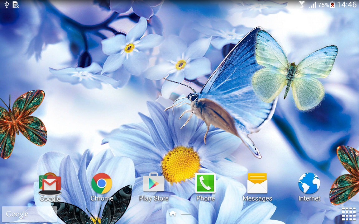 Download Spring Flower Live Wallpaper For Android Spring Flower