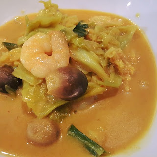 Thai Yellow Curry (??? ??????) Recipe