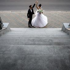 Vestuvių fotografas Vasiliy Matyukhin (bynetov). Nuotrauka 19.08.2019