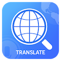 Speak and Translate: Translate all languages icon