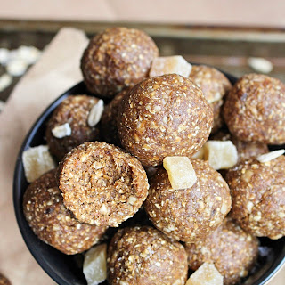 Healthy Cookies With Flax Seed Recipes