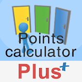 CAO Points Calculator Plus