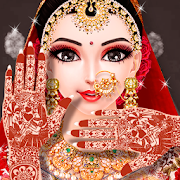 Royal Indian Wedding Rituals and Makeover Part 1 [Mega Mod] APK Free Download