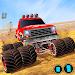 Monster Max Derby Crash Stunts 2021 icon